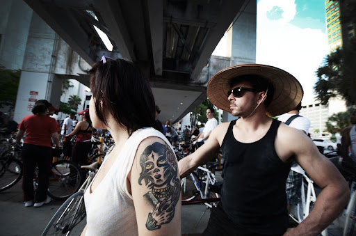 Tat and Hat by Robby Campbell