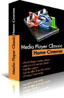 تحميل برنامج ميديا بلاير كلاسيك Media Player Classic