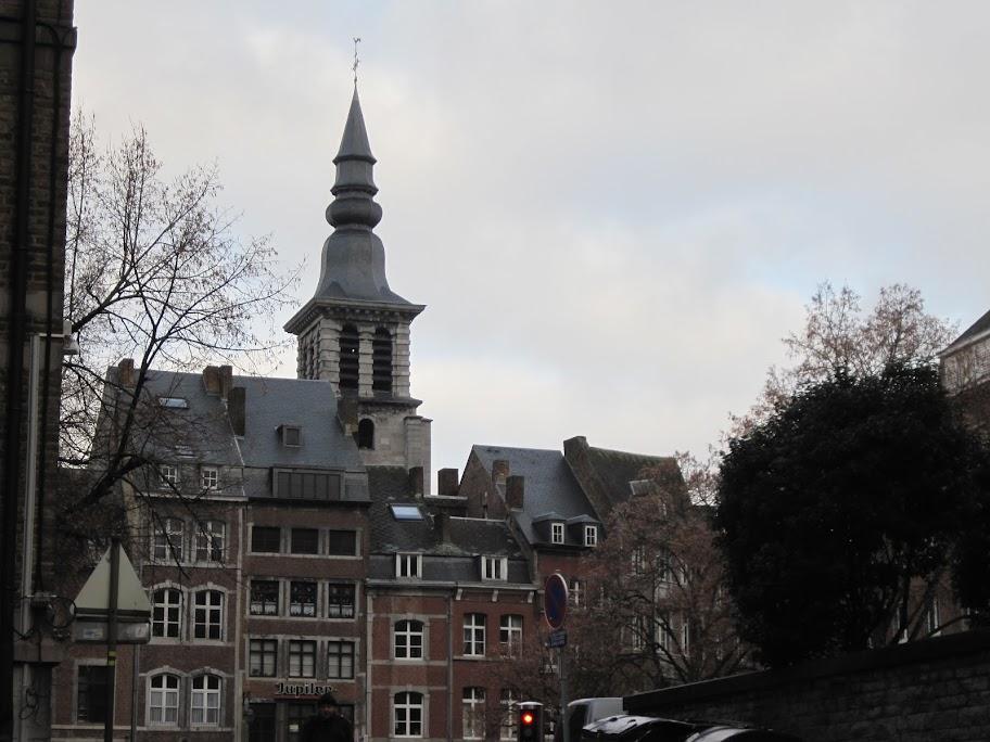 那慕尔Namur美图美景,分享一下 - 半省堂 - 10