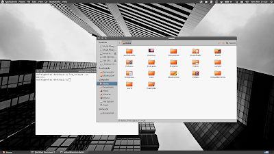 Classic GNOME 3 Indicator Applet Ubuntu 11.10 Oneiric