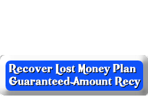 Recover Market Losses, Recover money lost with your stock broker