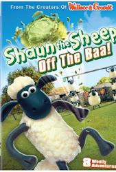 Shaun The Sheep Season 3 - Những chú cừu thông minh