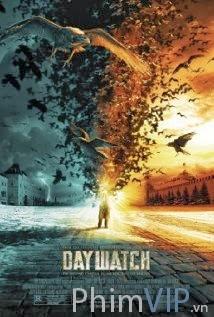 Kỷ Nguyên Bóng Tối - Day Watch poster