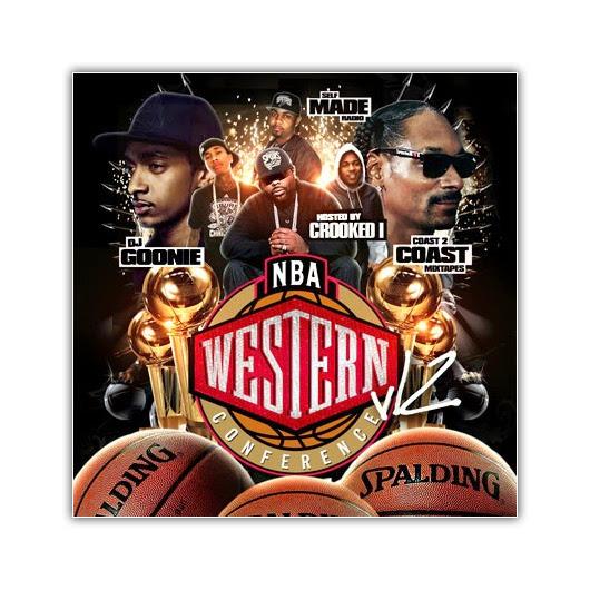 VA – Western Conference 12 (29-06-2013) FS,RG,BS