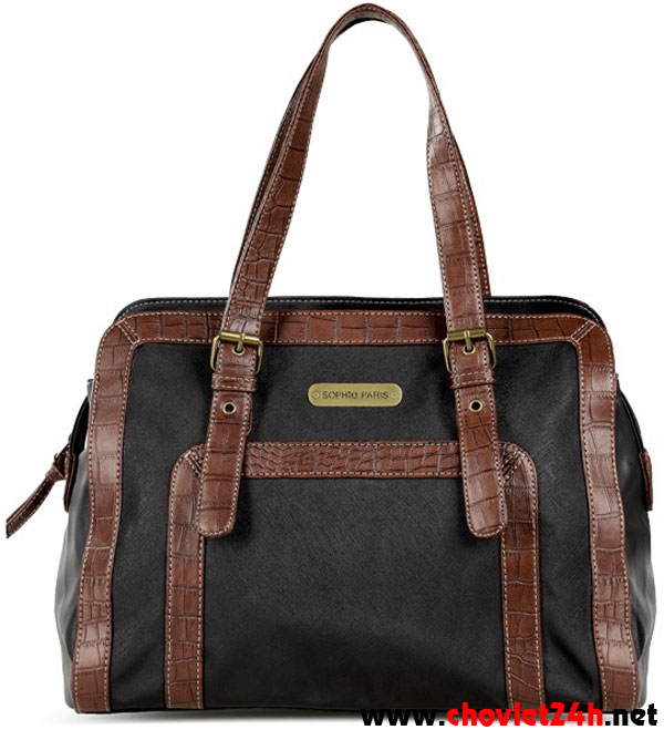 Túi xách thời trang nữ Sophie Champier - MSEB1