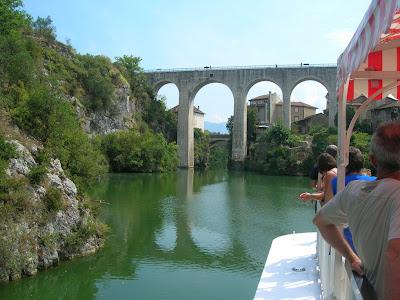 Acquedotto di St.Nazaire-en-Royans