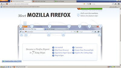 Download Firefox 4 today