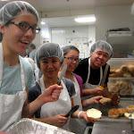 Mustard Seed Volunteers