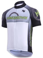 El Diente Race SS Cycling Jersey