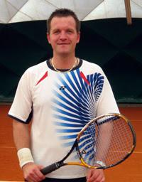 Roman Nagy, tennis coach, tenisový tréner
