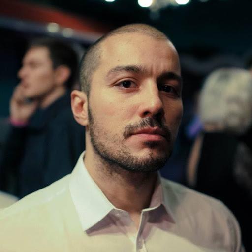 Antony Magdalinidis