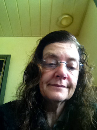 Anita Rasmussen