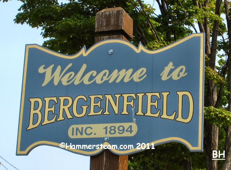 Bergenfield New Jersey