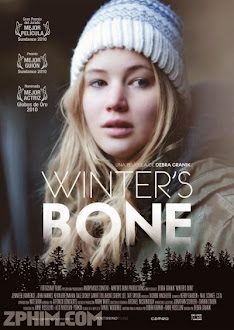 Xương Trắng Mùa Đông - Winter's Bone (2010) Poster