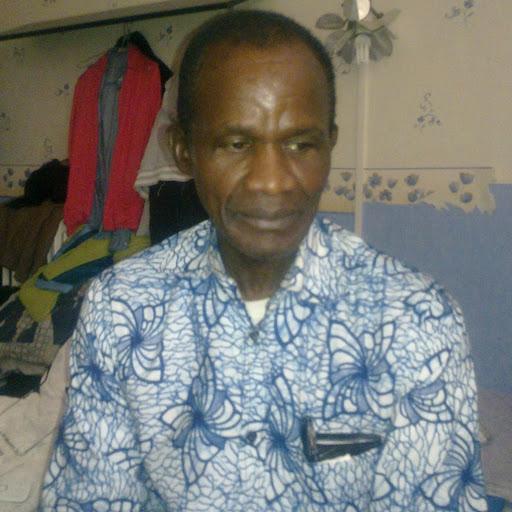 Alfred Kouassi Photo 3