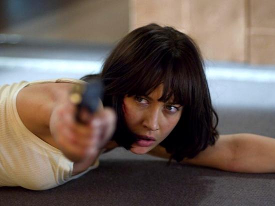 Điệp Viên 007 Định Mức Khuây Khỏa - James Bond 007 Quantum Of Solace - Image 1
