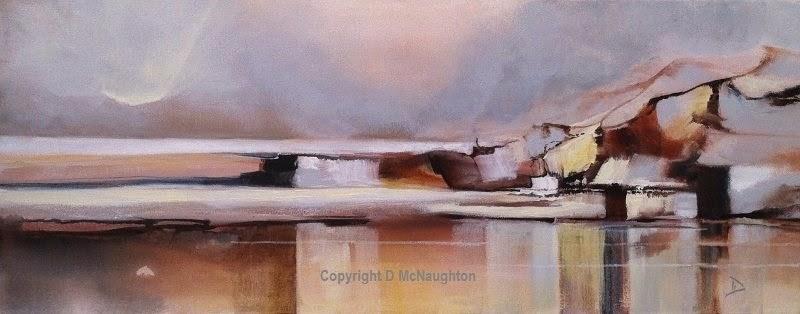 Cape Connection #6. Artist Dianne McNaughton