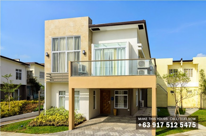 Briana House Model Lancaster New City House For Sale Imus Cavite