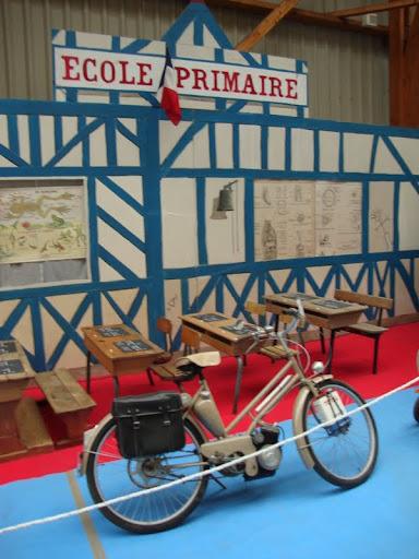 Salon des Véhicules anciens - 3 et 4 novembre 2012 DSC06561