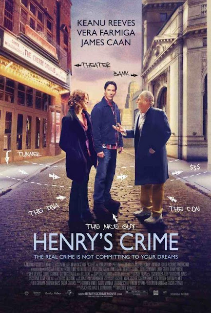 Henry's Crime - Hollywood Movies to Watch