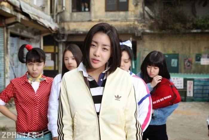 Ảnh trong phim Nhóm Nữ Quái Sunny - Sunny 2