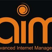 Advanced Internet Management logo