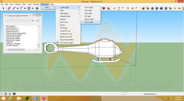 sketchup gratis windows 10
