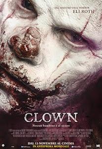 Lời Nguyền Thằng Hề - Clown poster