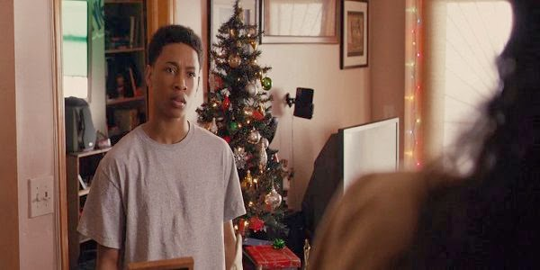 Screen Shot Of Hollywood Movie Black Nativity (2013) Download And Watch Online Free at alldownloads4u.com