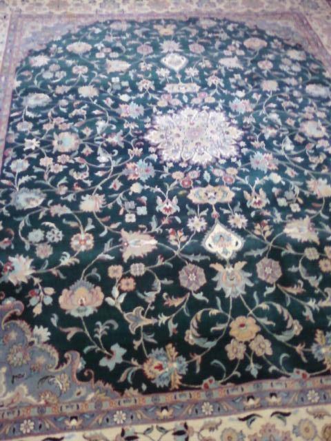 ペルシャ絨毯 買取
