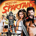 JUAL : VCD Meet The Spartans