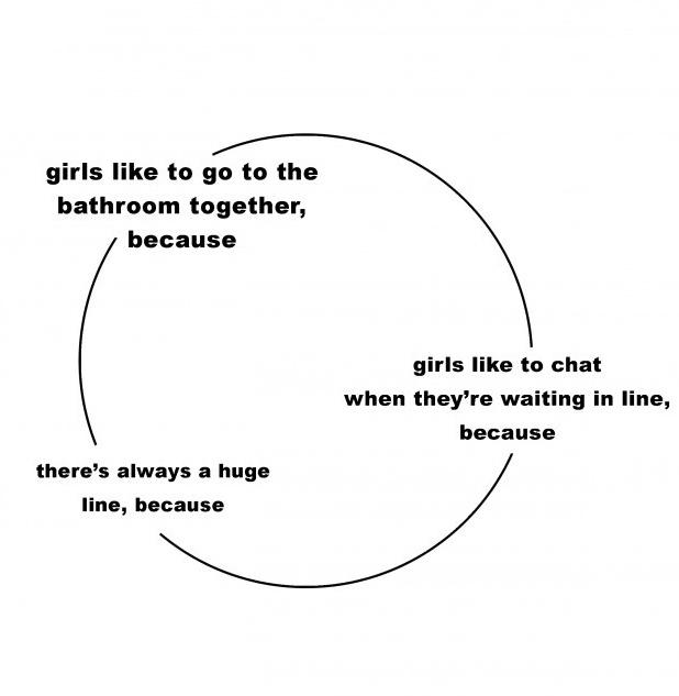 Girl: Vicious Circle