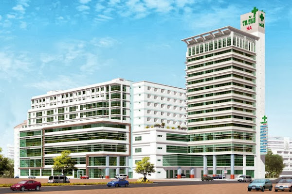 Yanhee International Hospital