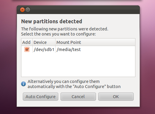 How To Mount Partitions Automatically On Startup In Linux