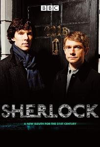 Thám Tử Sherlock Holmes (Phần 1) - Sherlock Season 1 poster