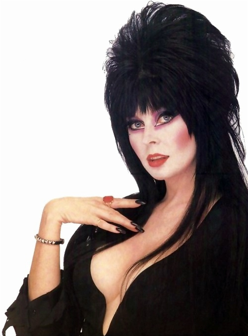 Wake Up with Elvira:pretty0