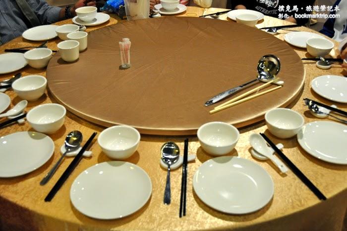名富宴會餐廳