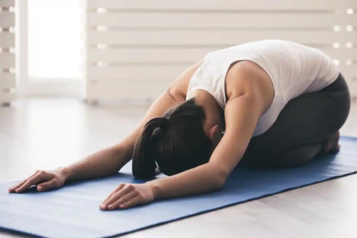 Best yoga and meditation for fertility in Hyderabad, best ivf hospital near Kompally