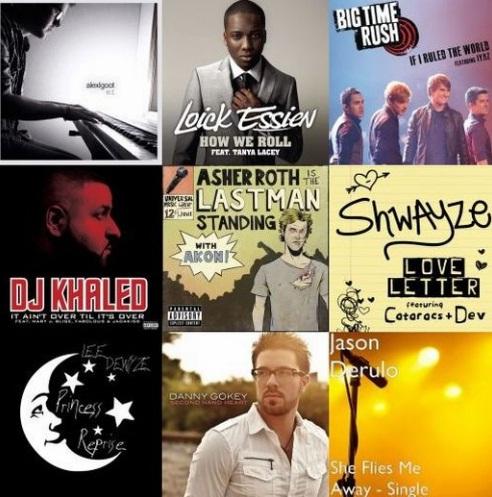ExClUsIvE - VA - iTunes Singles Pack - Vol 50 To 59 - 59 Cd - 2011 - FuLl AlBuM » Direct Links Vol%25252056
