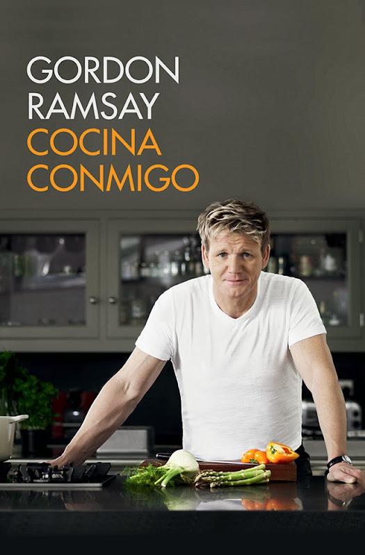 Cocina conmigo gordon ramsay descargar gratis for Tecnicas gastronomicas pdf