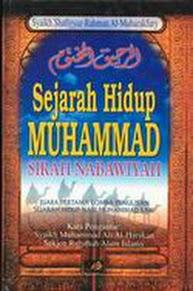 beli buku sejarah hidup muhammad rumah buku iqro best seller bentang pustaka