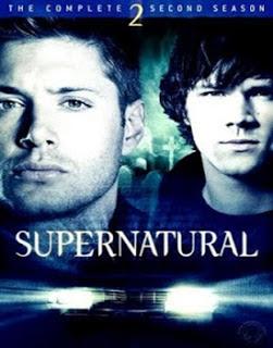 Baixar Sobrenatural 2ª Temporada Dublado