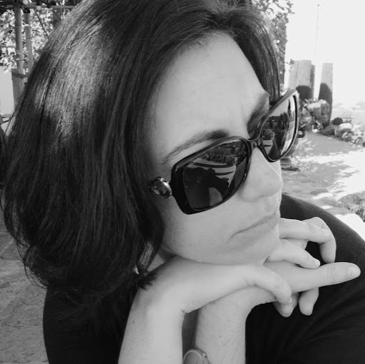Alexandra Nicholas