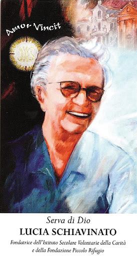 Lucia Schiavinato