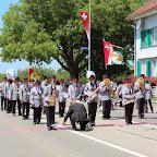 Kantonales Musikfest 2014