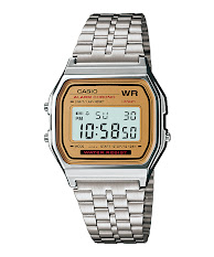 Jam Tangan Pria Analog Tali Stainless Steel Casio Standard : MTP-VS01G-1A