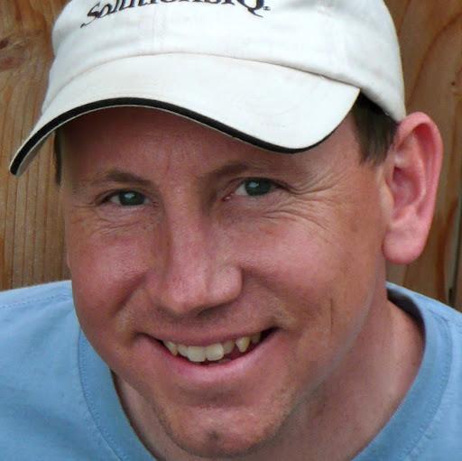 Eric Burke