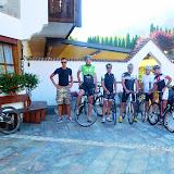 Rennradwoche 2014 Tag 6 Abschluss-Tag einer tollen Woche