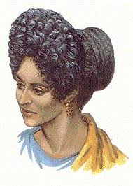 Parar la alopecia de las mujeres