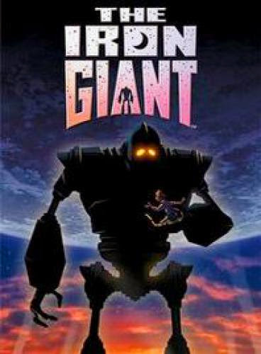 Part 2 The Iron Giant Signaling The Beast Agenda